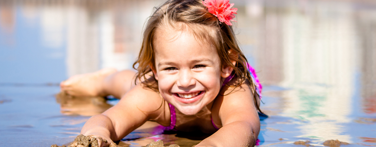 Maillot de bain anti UV - Protection contre UVA et UVB pour toute la famille