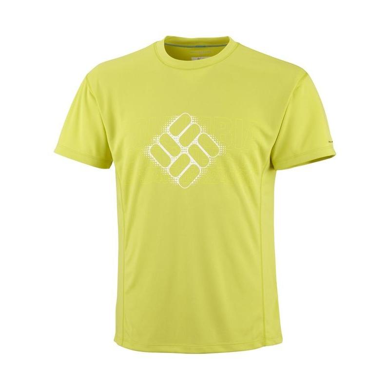 T-shirt rafraichissant pour homme Columbia